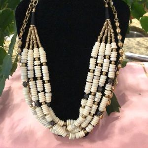 """New in S&D Box """"Nomad Statement Necklace"""""""